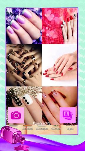 Princess Nails Wallpapers 1.2 screenshots 2