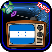 TV Channel Online Honduras