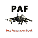 PAF Test Book icon