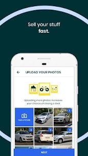 Olx for Android 5