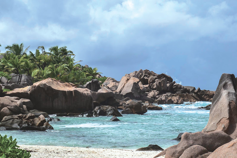 La Digue di ManuArk