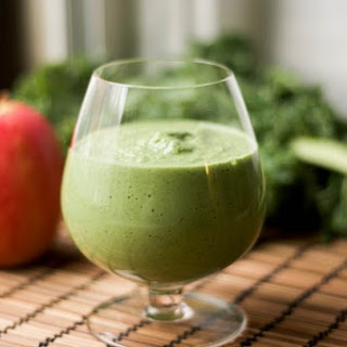 Breakfast Smoothies With Kale Recipes