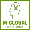 M Global icon