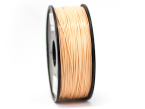 Tan ABS Filament - 1.75mm