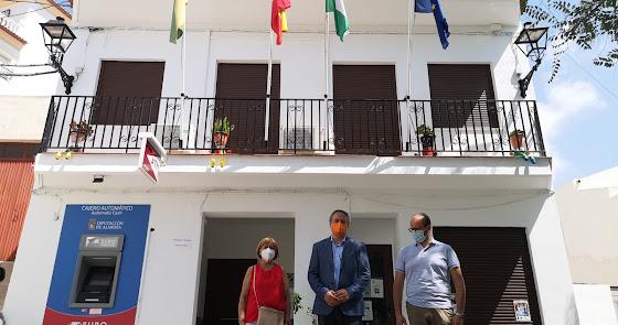 La Junta destina más de 49.000€ en equipamiento municipal de Beires