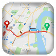 GPS Route Finder - Maps and Navigation apk
