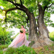Wedding photographer Dmitriy Andreev (da-ru). Photo of 23.08.2017