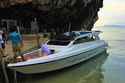 Early Bird James Bond & Beyond Tour by Siam Adventure World from Phuket