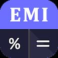 EMI Calculator - Smart Loan Planner icon