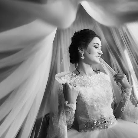 Fotógrafo de bodas Valentina Vaganova (VaganovaV). Foto del 09.05.2016