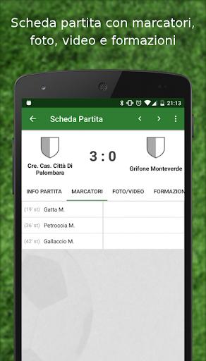 Tuttocampo - Calcio 5.4.2 screenshots 5