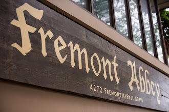 Photo: Fremont Abbey. Credit: Char Beck