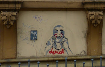 Photo: Budapester Straße; Unknown Artist