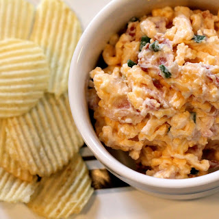 Loaded Potato Dip.