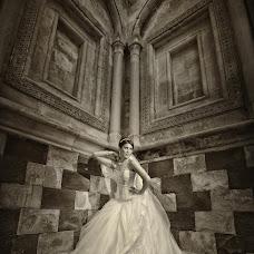 Wedding photographer Serhan Serter (serter). Photo of 14.02.2014