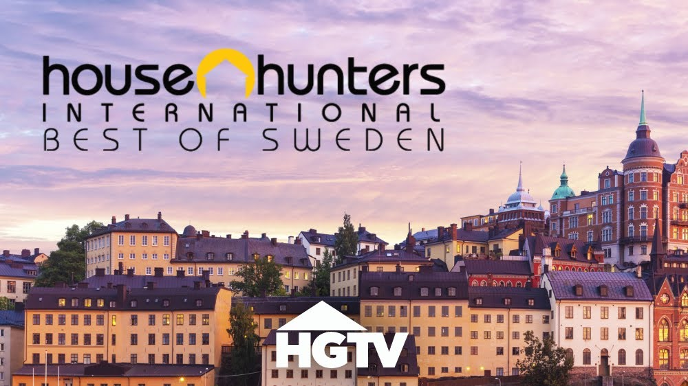 House Hunters International Best Of Sweden Movies Tv