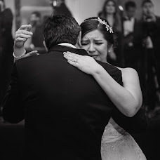 Wedding photographer Javo Hernandez (javohernandez). Photo of 08.05.2017