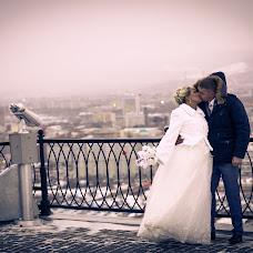 Wedding photographer Pavel Tkachev (Slithlite). Photo of 19.02.2015