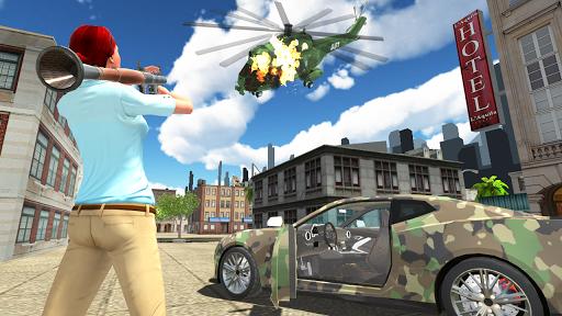 Real Girl Crime Simulator 1.6 screenshots 6