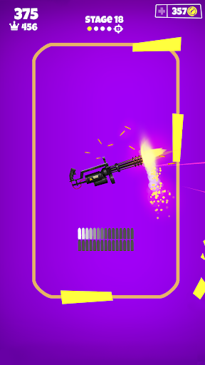 Spinny Gun 1.4 screenshots 5