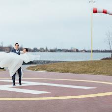 ช่างภาพงานแต่งงาน Aleksandr Fedorov (flex) ภาพเมื่อ 13.03.2019