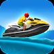 Tropical Island Boat Racing (game)