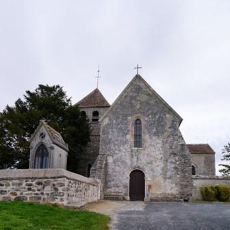 photo de Saint Martin - La Genevraye