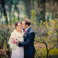 Свадебный фотограф Ивета Урлина (sanfrancisca). Фотография от 24.12.2012