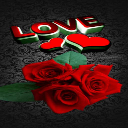 صور زهور و قلوب متحركة Apps Bei Google Play