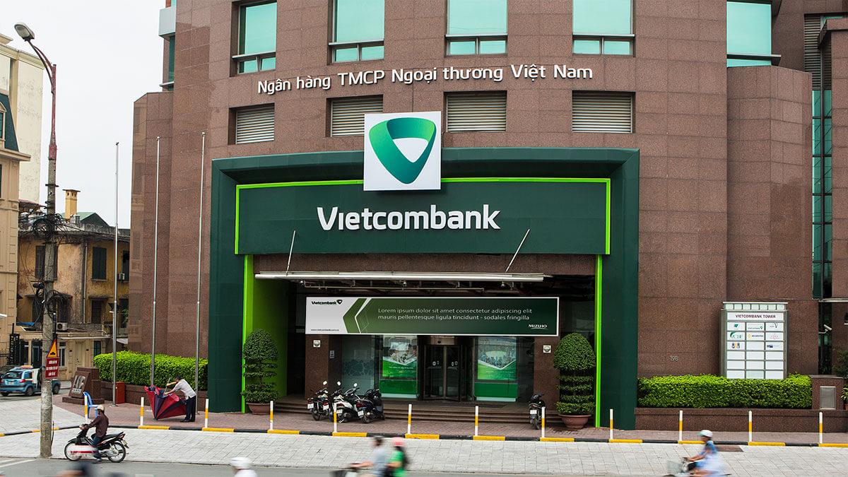Danh sách chi nhánh Vietcombank tại Hà Nội chi tiết | Update 2020