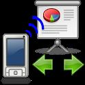 WMouseXP Presentation Remote icon