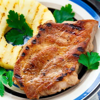 Hawaiian Grilled Fish Recipes