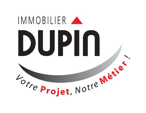 Logo de DUPIN IMMOBILIER