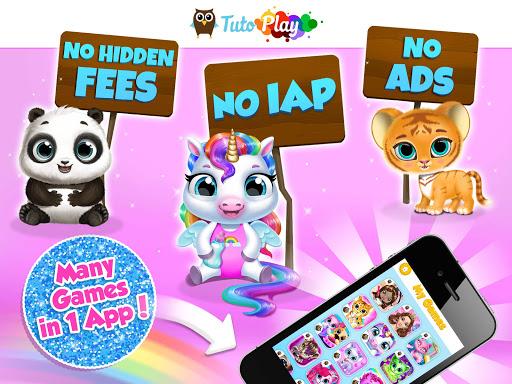 TutoPLAY - Best Kids Games in 1 App 3.4.500 screenshots 9