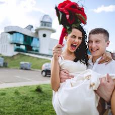Wedding photographer Anna Ivanovskaya (pastila). Photo of 12.06.2015