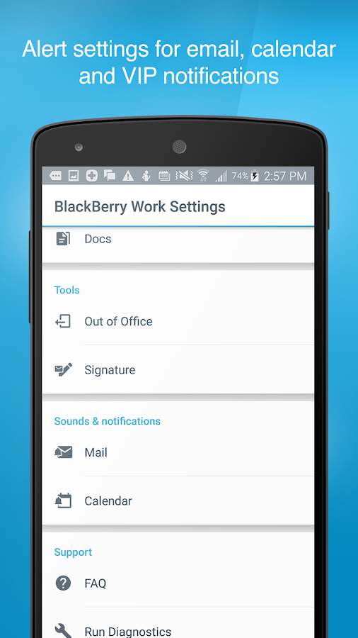 out of office iphone blackberry work android apps on play 1001