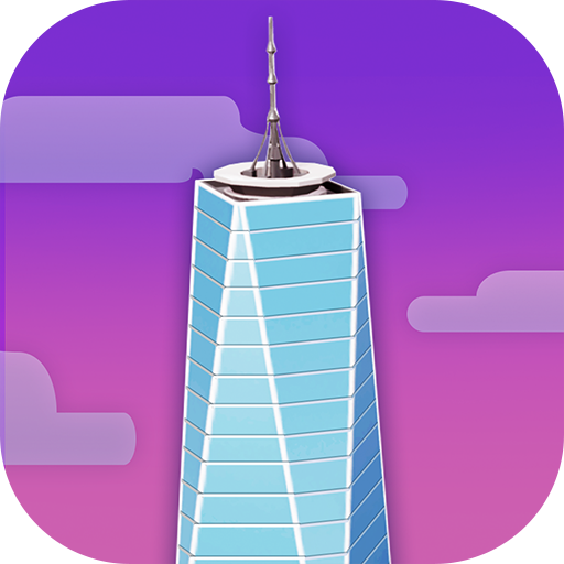 Tap Tap City - Idle Clicker (game)