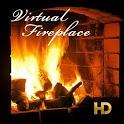 🔥 Virtual Fireplace HD icon