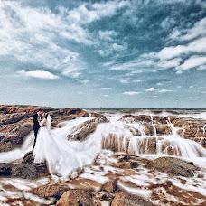 Wedding photographer Thai Xuan anh (thaixuananh). Photo of 14.10.2017
