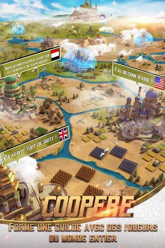 Conquerors: Âge d'Or  screenshots 5