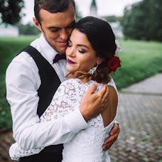 Wedding photographer Dmitriy Klenkov (Klenkov). Photo of 07.02.2017