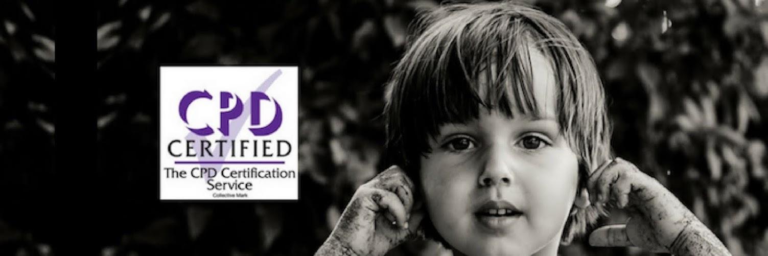 CPD Certified Understanding autism and reducing anxieties
