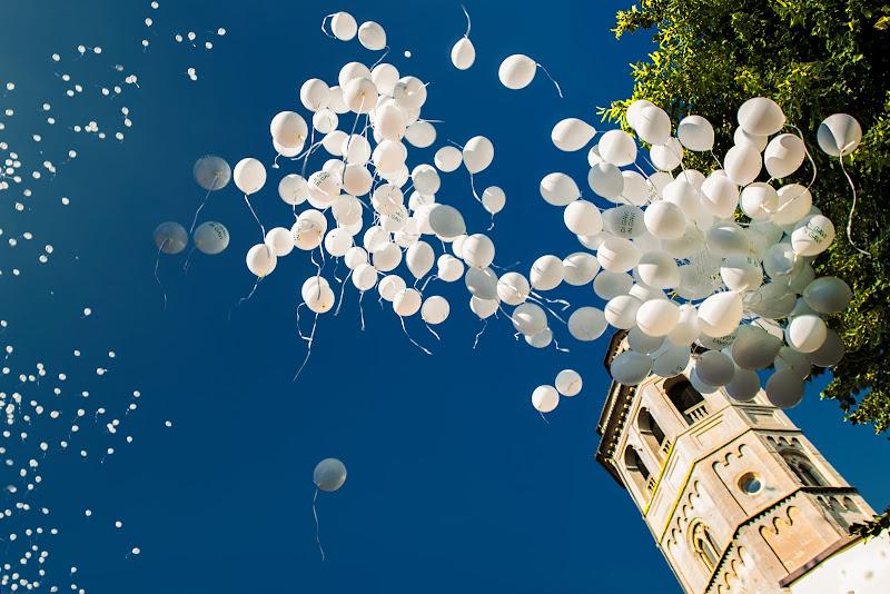 Suonano le campane e volano i palloncini...e festa sia di franca111