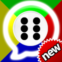 Parchis Online icon