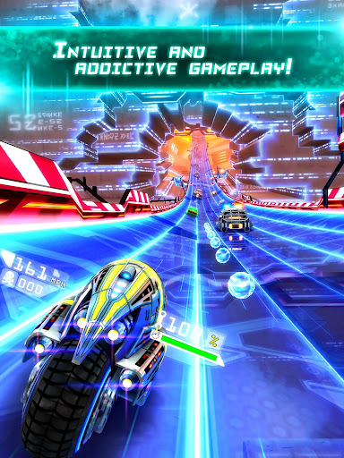 32 secs: Traffic Rider 1.12.4 screenshots 8