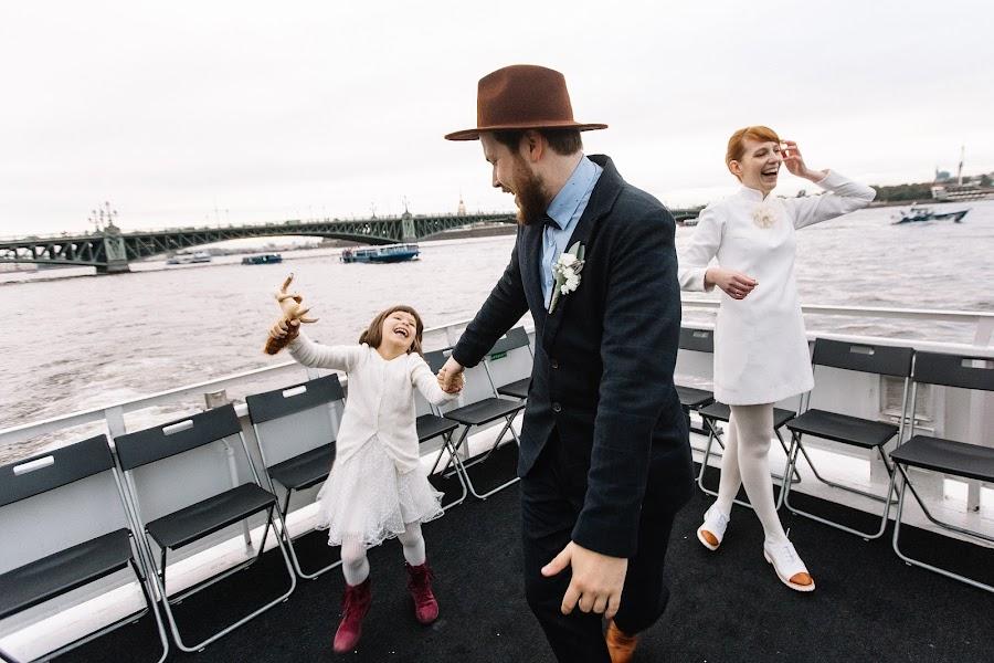 Wedding photographer Nazar Voyushin (NazarVoyushin). Photo of 30.03.2017
