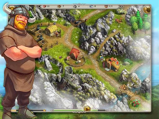 Viking Saga 1: The Cursed Ring screenshot 5