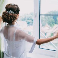 Wedding photographer Zinaida Butkova (butkova). Photo of 16.09.2016