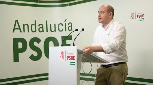 El PSOEsitúa en 2021 el regreso del tren a Almería