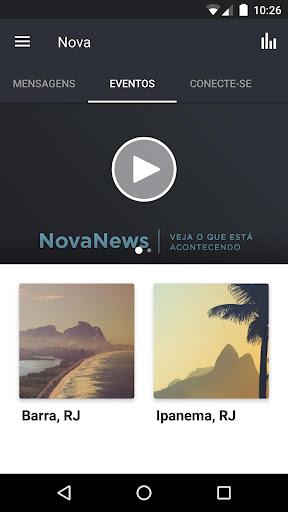 Nova Igreja 3.8.0 screenshots 2
